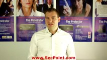 Penetrator Vulnerability Scanning Appliance
