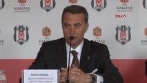 Beşiktaş ve Kabataş Erkek Liseliler Derneği Vakfı Kuruluyor 1
