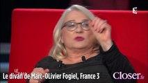 Le divan de Marc-Olivier Fogiel - Josiane Balasko raconte l'adoption de son fils Rudy