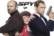 SPY - Bande-annonce finale / Trailer [VF|HD] (Melissa McCarthy, Jason Statham, Jude Law)