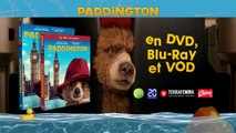 "PADDINGTON - ""En DVD, Blu-Ray et VOD"" Trailer / Bande-annonce [VF