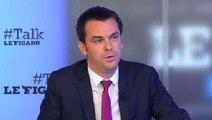 Olivier Véran : «La loi santé n'est pas un texte budgétaire, c'est une loi-cadre»