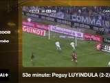 Rétro OM-PSG (2008): Hoarau le bourreau