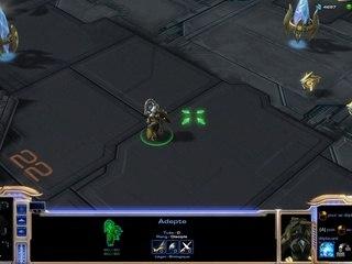 L'Adepte Protoss de Legacy of the Void (StarCraft II)