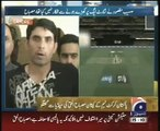 Misbah-ul-Haq Press Conference_24 March 2015 Blast on Shoaib Akhtar