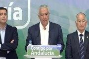 """Arenas: """"Las elecciones han sido un fracaso"""""""