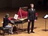 Les jeunes talents du chant lyrique se donnent rendez-vous à Reims