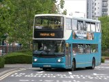 Arriva Yorkshire Buses
