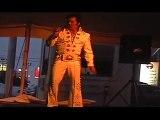 Tony Nance sings Suspicious Minds at Elvis Week 2006 at Elvis Presley song video