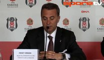 Beşiktaş ile Kabataş Erkek Lisesi vakıf kuruyor