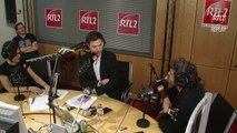 Interview 20 ans RTL2 - M