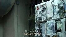 Sia - Chandelier (Lyrics & Sub Español) (Official Video)