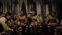 Hockey history - Winnipeg Falcons