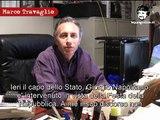 Passaparola, con Marco Travaglio - Marco Travaglio - Unici colpevoli: i cittadini