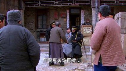 寒冬 第9集 Han Dong Ep9