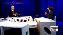 Interview VALENTINE FERRÉOL - Femmes En Vue