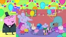 PEPPA PIG italiano nuovi episodi 2015 cartoni animati in italiano Il compleanno