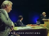The God Delusion Debate - Richard Dawkins vs John Lennox (preview)