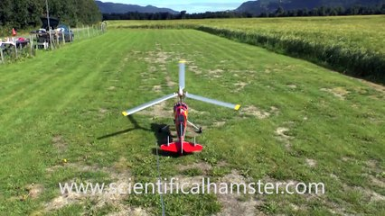 Autogyro Resource | Learn About, Share and Discuss Autogyro