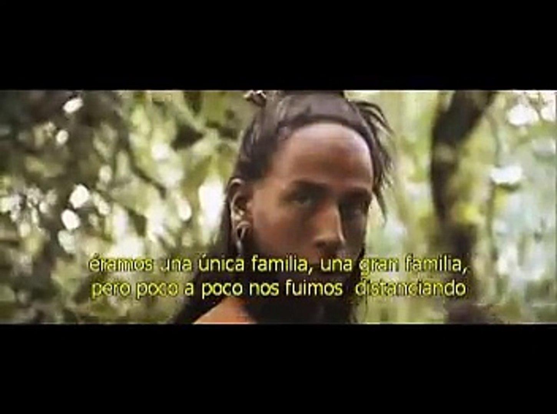 Apocalypto 2 Castellano Trailer Sub La Reliquia F Angulo Video Dailymotion