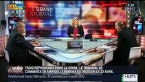 Jean-Marc Janaillac, PDG de Transdev (3/3) – 01/04