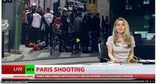 France Charlie Hebdo Terror Attack Coded False Flag!