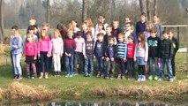 [École en choeur] Académie de Nancy-Metz - Ecole primaire de Jeuxey