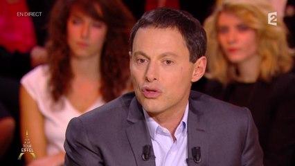 Marc-Olivier Fogiel se prête à l'interview «On refait le monde»