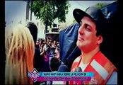 Mario Hart dijo que 'romance' entre Alejandra Baigorria y Nicola Porcella durará poco