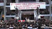Turchia, il presidente Erdogan: il procuratore ucciso è un eroe