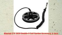 Minelab CTX 3030 Double-D Coil Garden Accessory 6-Inch
