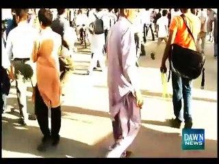 Agar PTI Jinnah Ground Ke Ilawa Kahin Aur Jalsa Kere To MQM Cooperate Kare Gi-Altaf Hussain