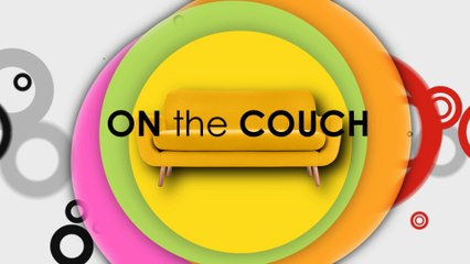 On the Couch - Pilot Episdoe Commercial
