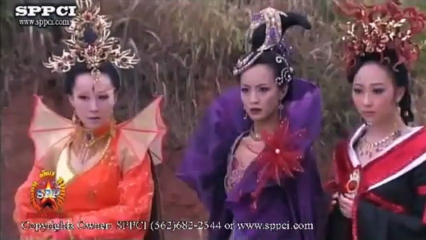 Chinese Movies,Speak Khmer 2015,ជីងកុង,Jink Kong 04, Part06 | Godialy.com