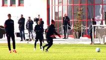 Ribery-Comeback: Zeit, wo keine Zeit bleibt