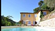 Vente - Villa Tourrette-Levens - 450 000 €