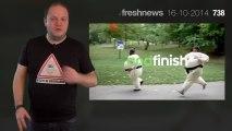 #freshnews 738 Google Nexus 6, Nexus 9 Android 5 Lollipop