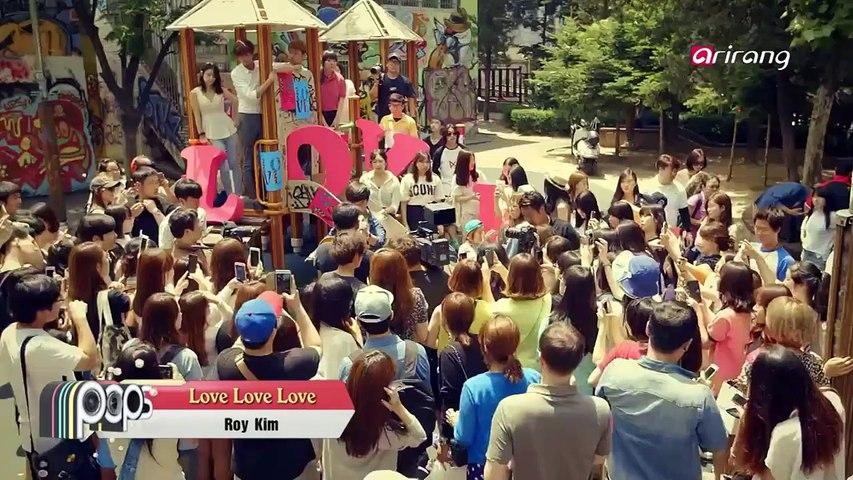 Roy Kim (Love Love Love) 로이킴 (Love Love Love) | Godialy.com