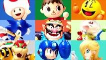 Mario Kart 8 - Nouvelles tenues Mii