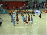 27th SEA Games - Highlights -  Day 6 - Basketball Men Matches