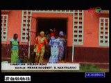 Télé-Congo : Journal du 01/04/2015 - Partie 3