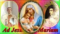 II-22a. Le pécheur converti par l'intercession de Marie (cantique de St Louis-Marie Grignion de Montfort)