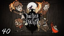 Don't Starve Together! (Pt. 40) JSmith & Baer & Mathas & Doxy