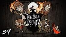 Don't Starve Together! (Pt. 39) JSmith & Baer & Mathas & Doxy