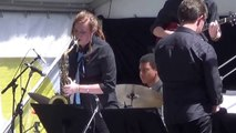 Manly Jazz Part 4 of 7, Sydney, 5 Oct 2014