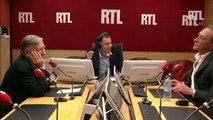 """Bertrand Delanoë fera """"la campagne du candidat PS en 2017"""" et """"espère que ce sera Hollande"""""""