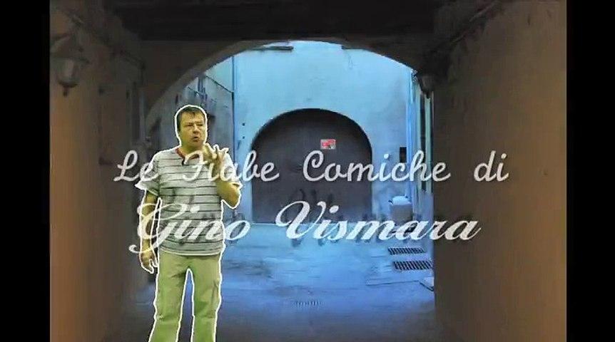 LE FIABE COMICHE DI GINO VISMARA - Episodio 20