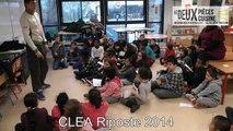 """Clea 2014 Deux pièces Cuisine / Riposte """"beat box et bouge de là"""""""