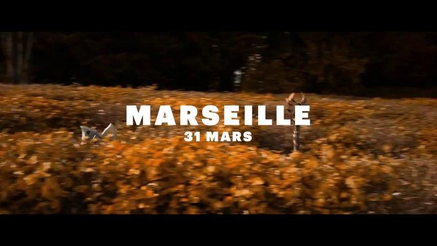 Ulule Tour#2 - MARSEILLE, KM 1392 - Il était une fois sur le web