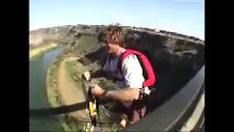 Changing the Sport of BASE Jumping - 30 Seconds of Shane - YouTube